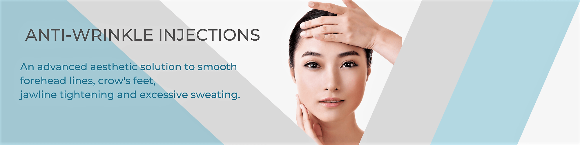 anti-wrinkles injections